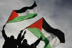 Обращение к палестинцам для продолжения сопротивления