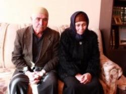 Родители пропавшего имама обратились к людям