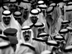 Саудовская Аравия покупает Запад