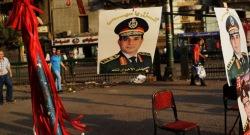 Хунта: больше насилия, больше помощи...