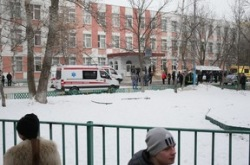 Бойню в школе устроил сын бывшего сотрудника ФСБ