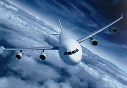 Украинец попытался угнать самолет в Сочи