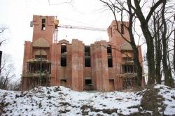 Встречный иск калининградских мусульман обанкротит музей «Фридландские ворота»