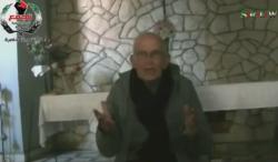 Обращение Священника из блокадного Хомса