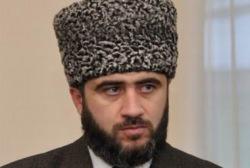 """Онлайн-конференция Али Евтеева на сайте """"Ансар.Ru"""""""