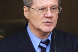 Генпрокурор отчитался о незаконных арестах