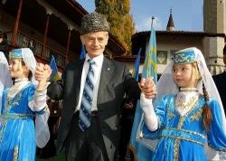 Мустафа Джемилев: Я горжусь тем, что я украинец