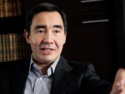 Киргизия требует от России выдать зятя экс-президента