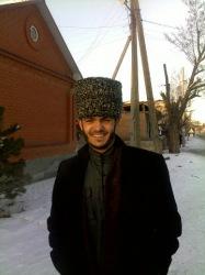 Блогер Муса Абадиев попал в список действующих террористов и экстремистов