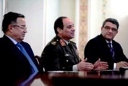 Военные поставки из России в Египет оплатит Саудовская Аравия