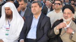 Мухиддин Кабири: я мусульманин, таджик, гражданин планеты (Архив)