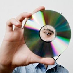 Штраф с конфискацией записи