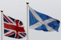 Вопрос независимости Шотландии вызвал разногласия среди мусульман