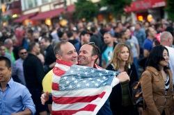 Аннулирование запретов на гей-браки