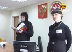 """""""Экстремизм"""" татарских бабушек - они молятся за своих... палачей - судей, прокуроров, ФСБ!"""