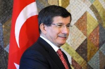Турция поддержала Украину по ситуации в Крыму
