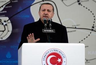Запись Эрдогана оказалась подделкой