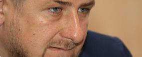 Рамзан Кадыров бросился защищать чеченцев на Украине