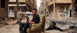 В Швейцарии говорят, в Сирии гибнут...