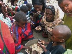 ООН предупреждает о голоде в Сомали