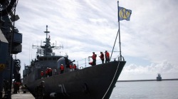 Иран отправил военные корабли к морским границам США