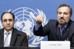 Нацкоалиция Сирии: на переговорах мы обсудим создание переходного правительства