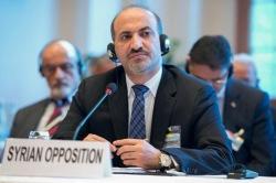 Ахмед Джарба: Оппозиция готова искать политическое решение кризиса