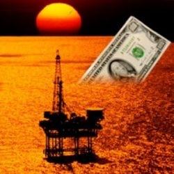 Битва за нефть (часть первая)