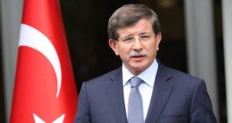 Анкара высказала поддержку народу Украины