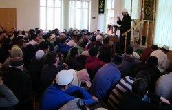 Мухаммад Карачай о пользе молчания
