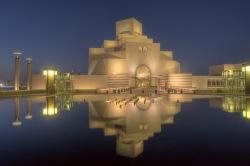 5 крупнейших исламских музеев мира