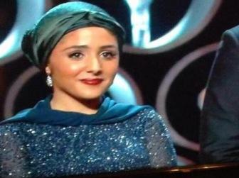 На церемонии «Оскар» был замечен хиджаб