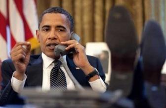 Обама угрожает Путину политической и экономической изоляцией