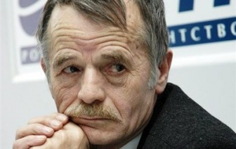 """Джемилеву """"слили"""" данные ФСБ об истинных итогах референдума"""