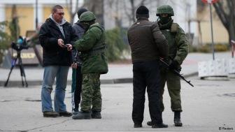 Правозащитники обеспокоены судьбой похищенных украинских журналистов