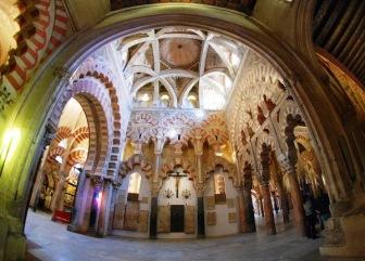 Мечеть эпохи Халифата находится в опасности