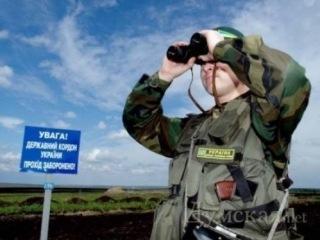 Украина выходит из СНГ и вводит визовый режим с Россией