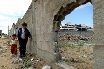 Положение Газы - позор для мусульманского мира, - Исаев
