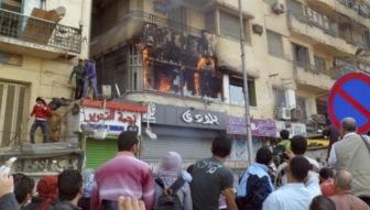 «Аль-Джазиру» обвинили в связях с «Братьями-мусульманами»