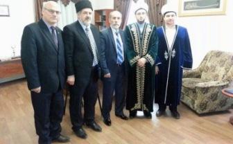 О чем не сказали крымским татарам гости из Казани?