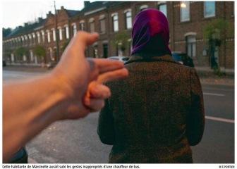 «Имитация убийства» — новая «игра» исламофобов Бельгии