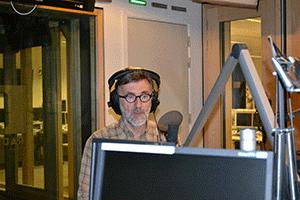Бельгийский диктор ночных новостей радио VRT оказался исламофобом