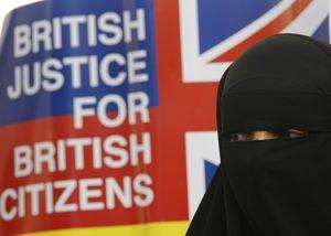Великобритания и Ирландия готовы усовершенствовать свое законодательство путем введения норм исламского права