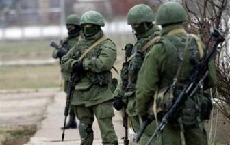 Частная армия Путина?