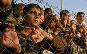 Египетская ловушка: палестинцев убивает политика Ас-Сиси