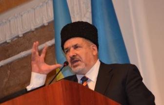 "Глава Меджлиса назвал ""безумцами"" тех, кто голосовал за присоединение к РФ"