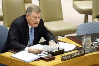 Спецпосланник ООН решил не ехать в Крым