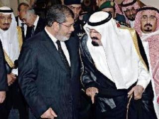 «Братьея-мусульмане» отреагировали на саудовское решение