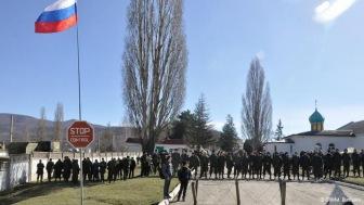 ОБСЕ отправляет военных наблюдателей на Украину