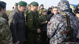 Военный наблюдатель рассказал о провале миссии ОБСЕ в Крыму